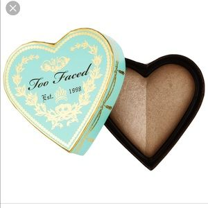 New! Too Faced bronzer